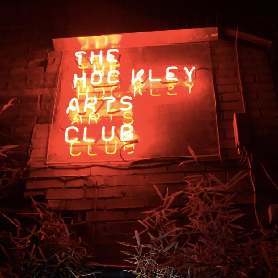 Hockley Arts Club