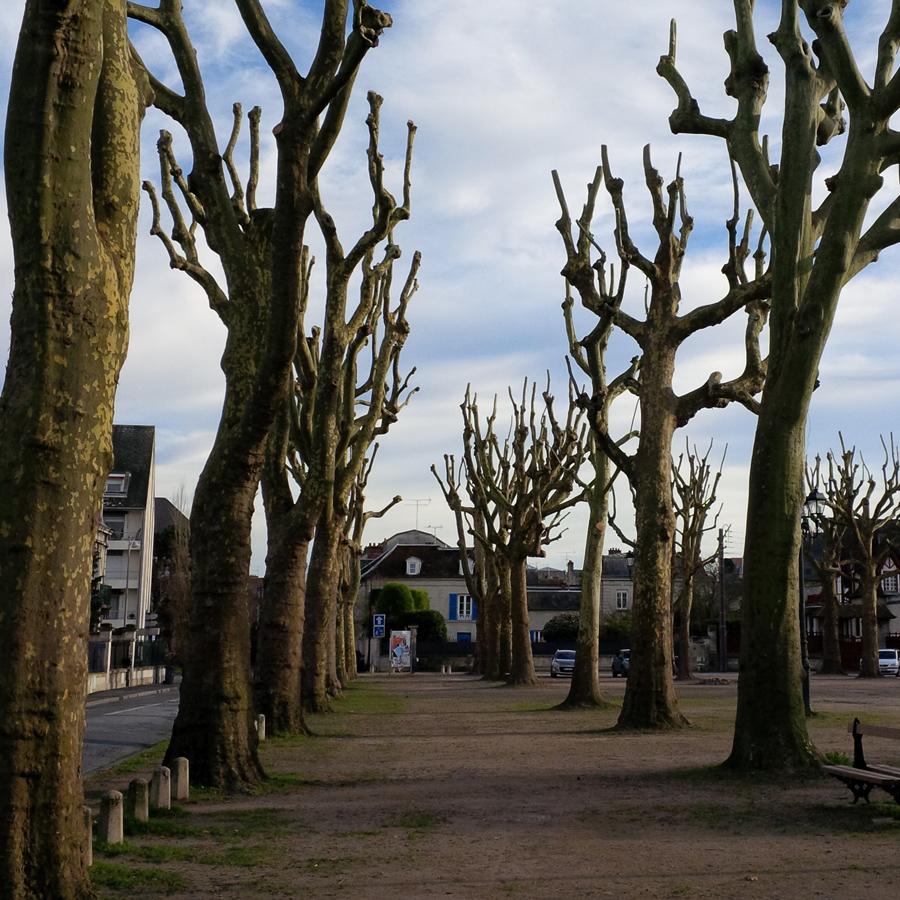 St-Christophe plaza
